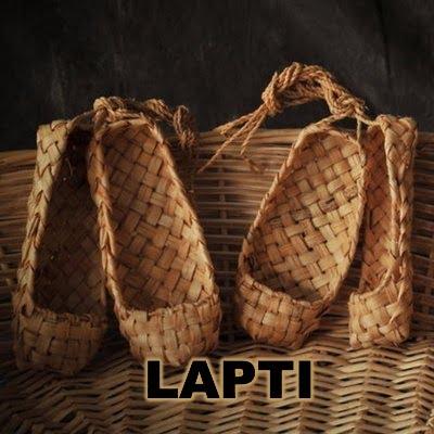 Lapti Logo